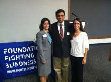 Christine Kay, MD, Sandeep Grover, MD. and Shannon Boye, Ph.D.